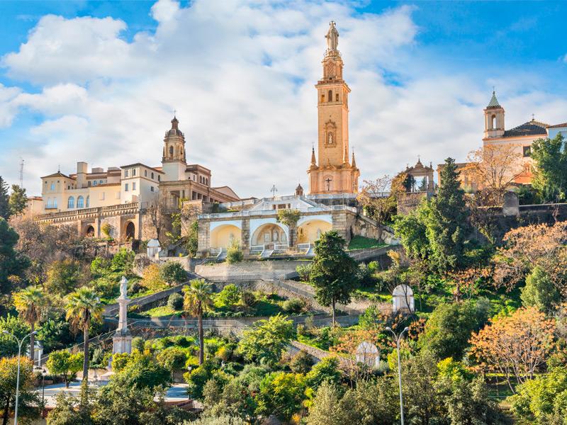 Imagen de San Juan de Aznalfarache