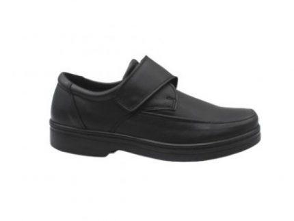 Imagen del Zapato confort con cierre de velcro