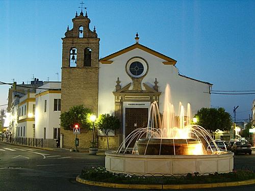 Imagen de Camas (Sevilla)