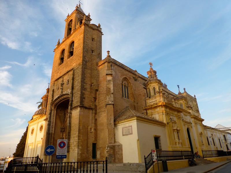Imagen de Utrera (Sevilla)