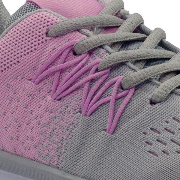 Sneaker con plantilla de memoria, extremadamente cómodos